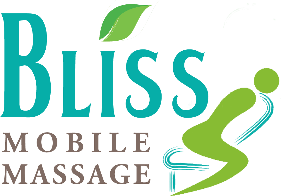 Bliss Therapy Corporate Mobile Massage